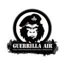 Guerrilla Air Paintball