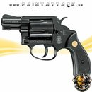 Smith & Wesson Chiefs Special 9mm Gas und Signal-Revolver