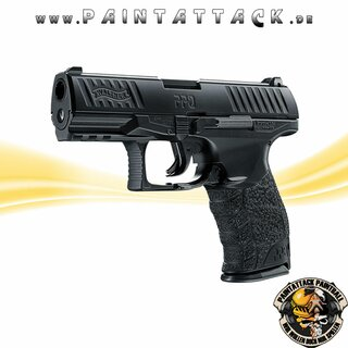 Walther P22Q airsoft Pistole Federdruck cal. 6mm BB softair