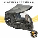 Annex MI Thermal Paintball Maske black