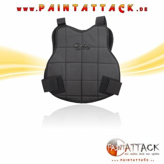 Brustpanzer - Chest Protector von ZEN für Softair und Paintball
