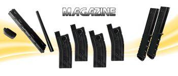 Mag-Fed Magazine