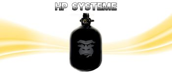 Paintball HP Systeme