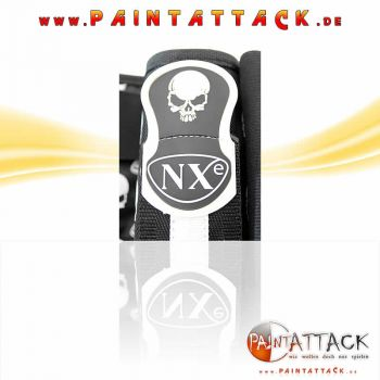 NXe Elevation Battlepack 3 + 2 + 2 Limited-Edition Skull black & white