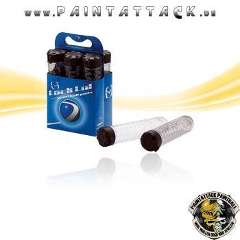 Dye Lock Lid Pod / Pot 160er  - 6 Stück