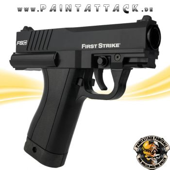 First Strike FSC Compact Magfed Paintball Pistole