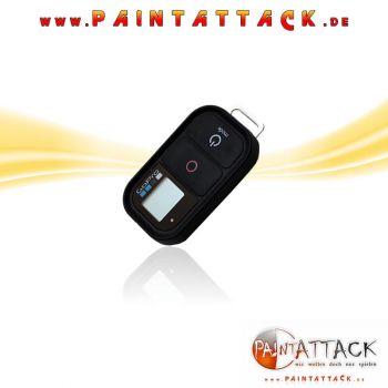 GOPRO HERO 3 Black Edition Outdoor - HD Action Camcorder - Paintball HD Helmkamera