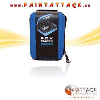 GOPRO SP Case - Helmkamera Tasche Gopro-Edition blau