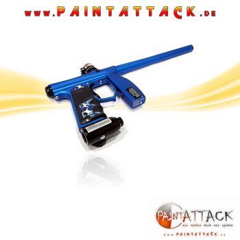 Invert Mini Blau Matt Empire Paintball
