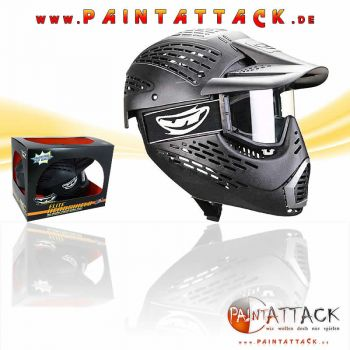 JT Elite Headshield - Vollkopfmaske