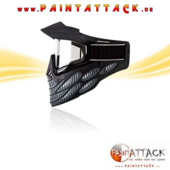 JT Spectra Flex 8 - Proflex 8 - Thermal Paintball Maske - SCHWARZ