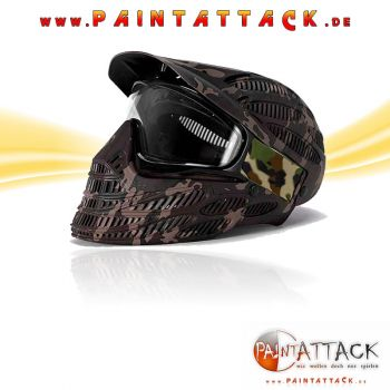 JT Spectra Flex 8 - Proflex 8 - Thermal - Full Coverage - WOODLAND CAMO