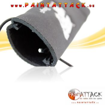 Pro Toyz Barrel Cover  / Laufkondom  / Barrelsock - SCHWARZ