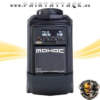 MOHOC Elite Ops Helmkamera