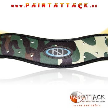 New Legion Halsschutz / Neck Protector - WOODLAND CAMO