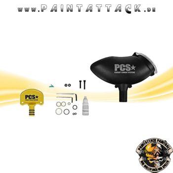 Pursuit Combat Systems PCS US-5 Paintball Markierer