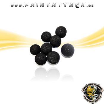 Rubberballs Gummigeschosse mit Metall Kaliber 50 - 50 Stück