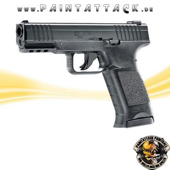 T4E TPM 1 Umarex Magfed Paintballpistole .43 Cal schwarz
