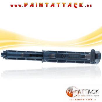 Tippmann X7 & X7 Phenom Collapsible Stock Schulterstütze - M16 Optik - einstellbar
