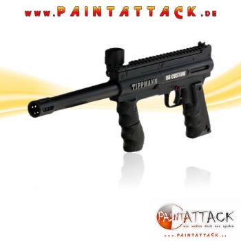 Tippmann 98 Custom Platinum Series - SCHWARZ