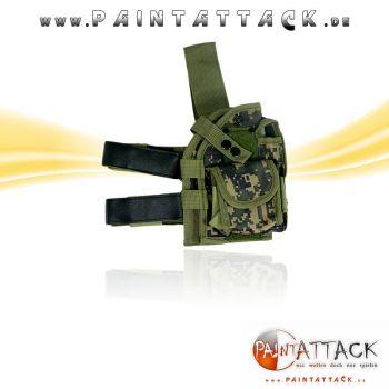 Tippmann TiPX / TPX - Tactical Leg Holster - DIGI CAMO