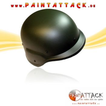 Inspire SWAT Tactical Helm für Paintball und Softair - BW / NATO OLIV