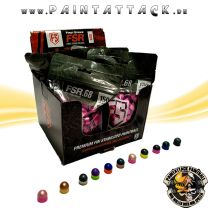 First Strike Paintballs Kaliber 68 600 Stück
