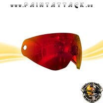HK Army KLR Pure Lens Mirror Red