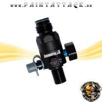 Immortal Air Aura Regulator 300 Bar 4500 psi