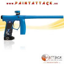 Invert Mini - BLAU MATT - Empire Paintball