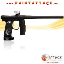 Invert Mini - SCHWARZ MATT - Empire Paintball