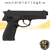 GI Sportz Menace Mag Fed Paintball Pistole Cal. 50 - Tippmann