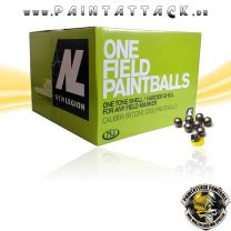 New Legion NL One Field Paintballs 2000er Kiste