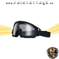 Oakley SI Ballistic Goggle 2.0 Ballistische Schutzbrille Black/ Clear