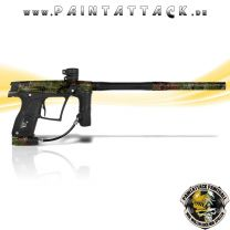 GTEK Planet Eclipse Flecktarn Schwarz