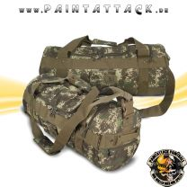 Planet Eclipse Paintball Tasche GX Holdall HDE Earth Braun