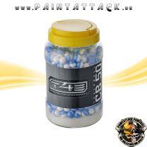 Powderballs Kaliber 50 T4E CB 50 für 250 Stück