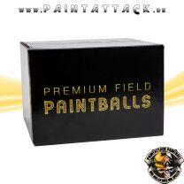 Premium Field Paintballs 2000 Stück
