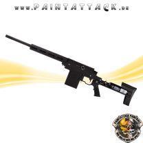SAR-12 Carmatech Mag-Fed Paintball Scharfschützengewehr