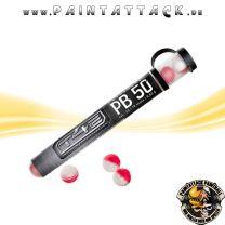 Pepperballs T4E PB 50 Kaliber 50. Pfefferkugeln für HDR Revolver