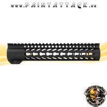 Tiberius T15 Handguard 10 Zoll First Strike T15 Keymod style