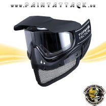 Tippmann Airsoft Mesh Paintball Maske