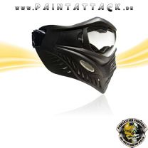 VForce Grill schwarz thermal Paintball Maske