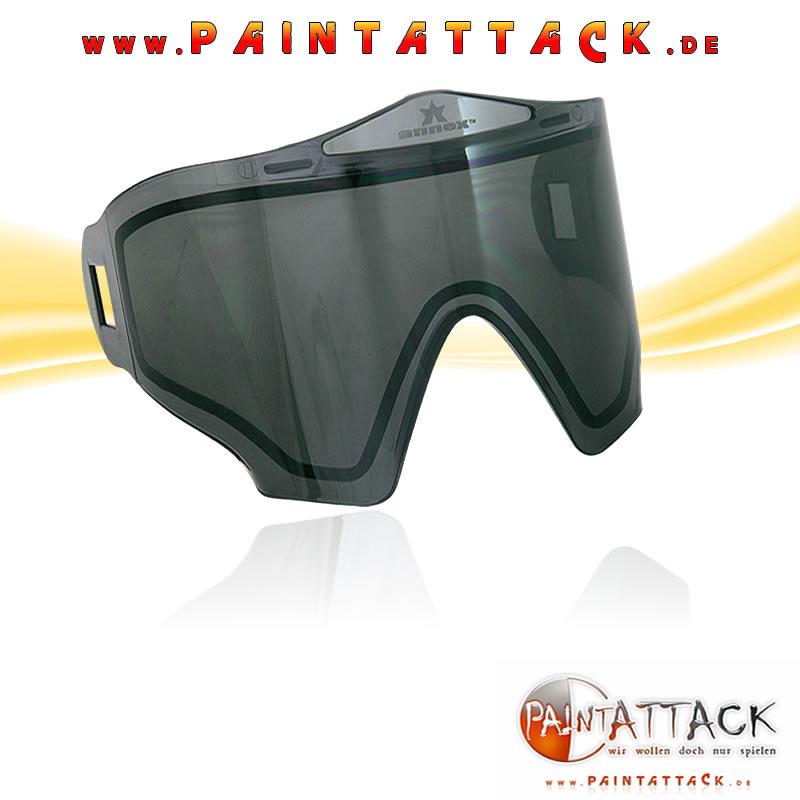 Annex MI 7 Thermalglas / Ersatzglas - SMOKE