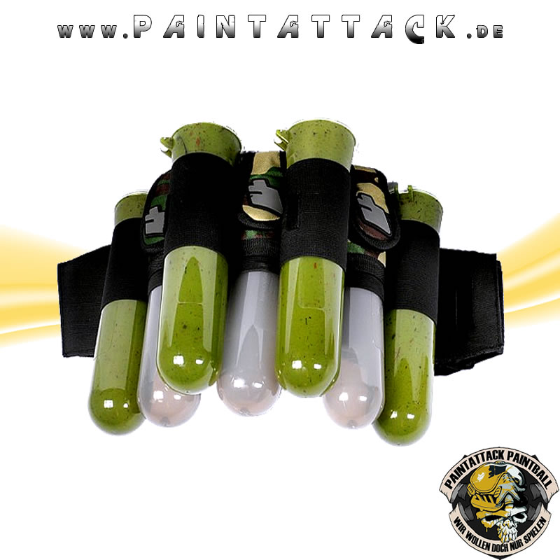 Pro Toyz / ProToyz Field Rebel Pack Battlepack für 7 Pots (4 Loops)