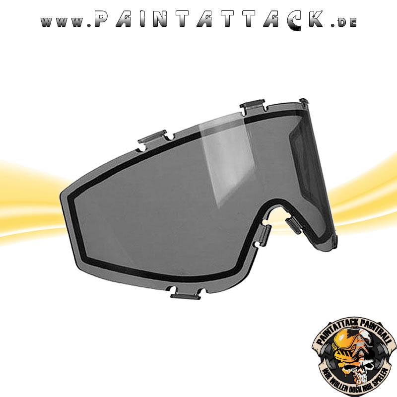 JT Spectra 260° Thermalglas / Ersatzglas - SMOKE