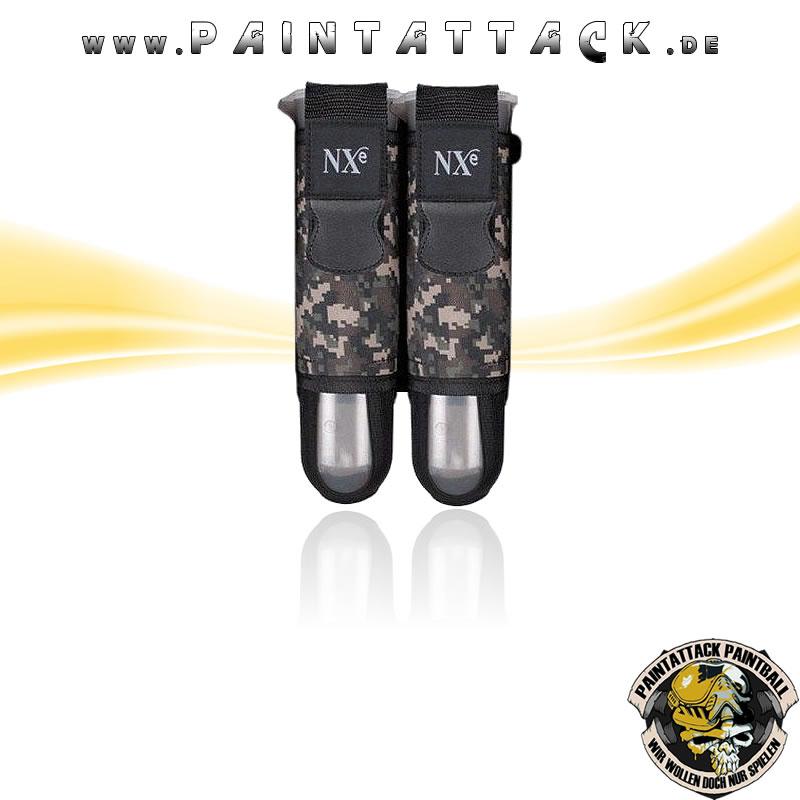 NXe 2 Pot Battlepack camo unisize mit 2 Pots