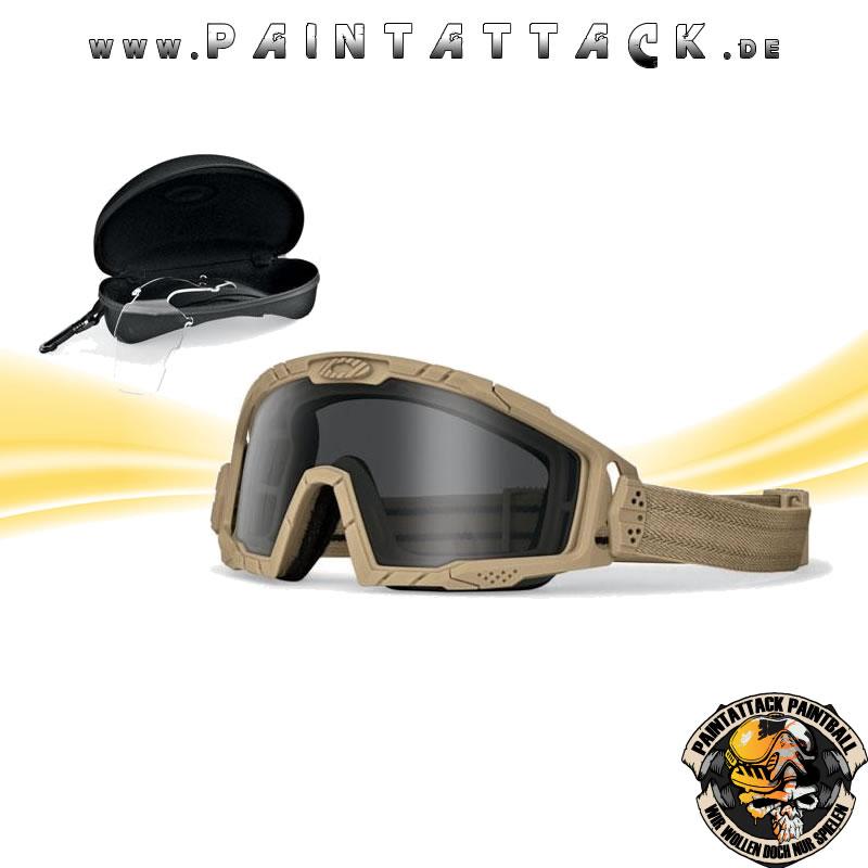Oakley SI Ballistic Goggle 2.0 Array Ballistische Schutzbrille