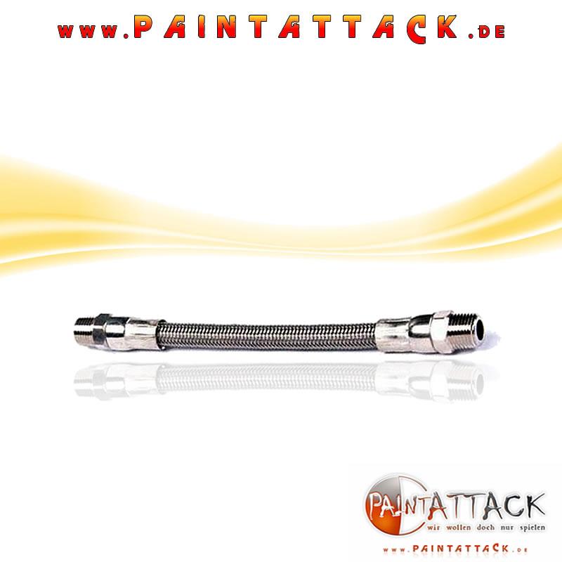 Pro Toyz Stahlflex Ersaztschlauch für die Speedster MG / CL / Fieldforce