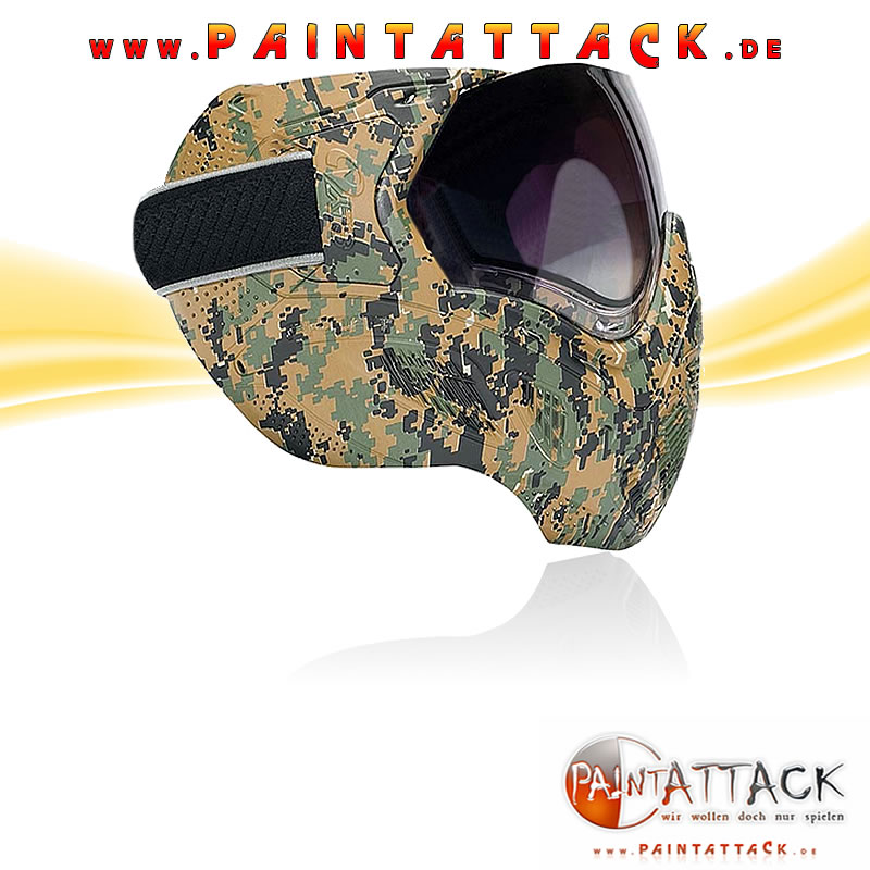 SLY Profit - THERMAL - FULL MARPAT DIGI CAMO - DIGITAL FLECKTARN